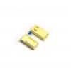KF2510 2.54mm 2P connectors Female plug plastic shell