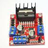 L298 Dual Motor Driver Module 2A (ไดร์ขับมอเตอร์)
