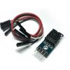 Module AM2320 เซนเซอร์อุณหภูมิและความชื้นแบบ I2C For Arduino