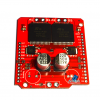Shield Motor drive Arduino VNH2SP30 30A High Current Motor Full-bridge Driver for Arduino