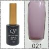 สีเจล QP 12ml. #021