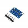 ADS1115 I2C ADC 4 Channel 16-Bit with Programmable Gain Amplifier Module Analog to Digital i2C