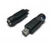 Power Adapter to mini USB