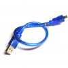 สาย Micro Usb Mini usb cable (ความยาว 30 CM)