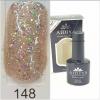 สีเจลทาเล็บ AIDIYA #148