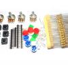 ชุดฝึก อุปกรณ์อิเล็กทรอนิกส์ Arduino Set 1
