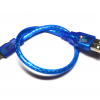 สาย Micro Usb Micro usb cable (ความยาว 30 CM)