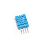 DHT11 เซนเซอร์วัดอุณหภูมิ+ความชื้น สำหรับ Arduino แถม R4.7K