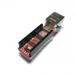 Nano ENC28J60 Ethernet Shield V1.0 Network Module