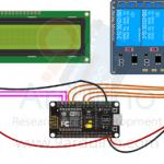 NodeMCU Esp8266 เปิดปิดไฟควบคุมผ่าน App มือถือ