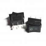 สวิตช์ไฟเปิด/ปิด (แบบ 2 ทาง) สามารถทน แรงดัน 240VAC และกระแส 6A