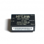 Hi-Link Switching Power Supply AC 220V to DC 3.3V 6W (HLK-PM03)