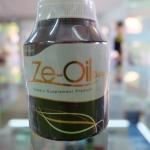 Ze-Oil Gold 30 เม็ด