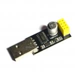 ESP8266-01 UBS TTL Adapter