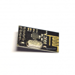 Wireless NRF24L01 2.4GHz