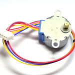 Stepper Motor 4-phase 5V