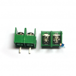 KF7.62-2P Screw Terminal Block Connector