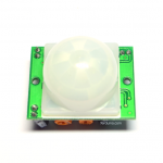 HC-SR501 PIR ตรวจจับการเคลื่อนไหว Motion Sensor