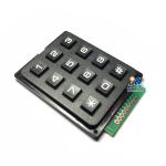 Keypad 3x4 แบบ 12 ปุ่ม