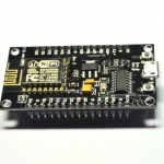 NodeMCU V3 LUA based ESP8266-12E USB CH340
