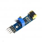 801S shock sensors vibration sensors วัดความสั่นไหว (Digital และ Analog)