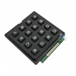 Keypad 4x4 แบบ 16 ปุ่ม