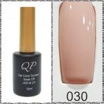 สีเจล QP 12ml. #030