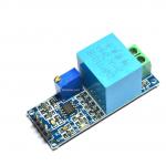 ZMPT101B โมดูลวัดโวลต์ AC สูงสุด 250VAC Single Phase Voltage Sensor