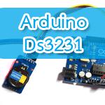 สอนใช้งาน Arduino + DS3231 (AT24C32) โมดูลนาฬิกา
