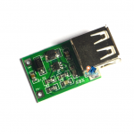 USB Charger DC-DC Converter Step Up Module II 0.9-5V To 5V 500mA