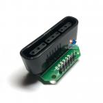 Adapter PS2 Joystick playstation for Arduino SPI