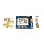 GA6 mini GPRS/GSM module Quad-Band (850,9001800/1900)