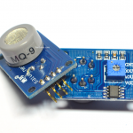 MQ-9 Carbon monoxide