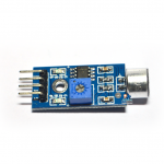 Sensitive Microphone Module