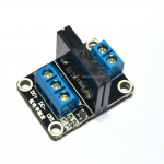 1 Channel Solid State Relay (SSR) 5V 2A