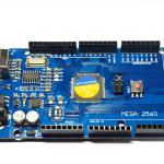 Arduino MEGA 2560 R3 พร้อมสาย USB (ราคาถูก)