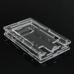 Case acrylic Arduino Mega 2560 กล่องอะคริลิคแบบใส For Arduino Mega 2560