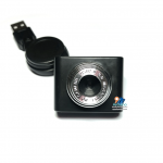 กล้อง WebCam Raspberry pi USB