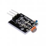 LDR Photoresistor Sensor วัดแสง แบบ Analog