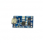 18650 lithium battery charging 1A board and protect