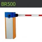 ไม้กั้นรถ ไม้แขนกั้นรถ BR500 Series