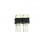 IC Regulator 7805 (แปลงแรงดัน 5V 1.5A)