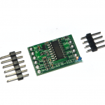 HX711 Weight Sensor Amplifier Mini Module สำหรับ Load Cell