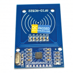 RFID RC522 Card Reader Detector Module