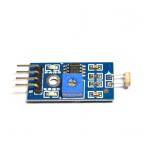 LDR Photoresistor Sensor วัดแสง แบบ Digital