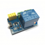 Shield Relay ESP8266 ESP-01 ESP-01S