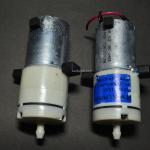 ปั๊มออกซิเจน DC Pump oxygen DC 3-12V