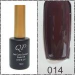 สีเจล QP 12ml. #014
