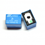 5VDC Relay SONGLE SRS-05VDC-SL (6 ขา)