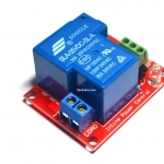 Module High-Power Relay รีเลย์ 30A 5V 1-Channel